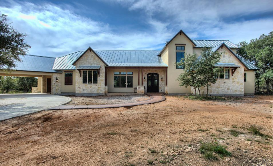 Completed Homes Garner Custom Homes Llc Country Style House Plans Country Home Exteriors Texas Hill Country House Plans