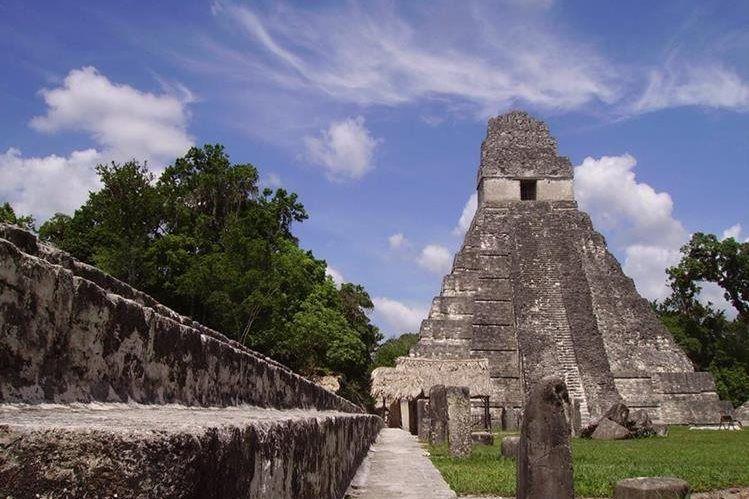 10 enigmas de la arqueología guatemalteca