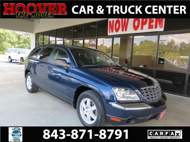 Used 2006 Chrysler Pacifica Touring For Sale Summerville Sc