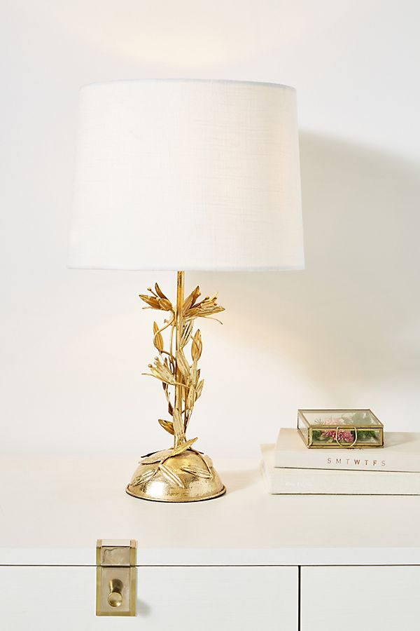 Hana Table Lamp Table Lamp Lamp Table Lamp Wood