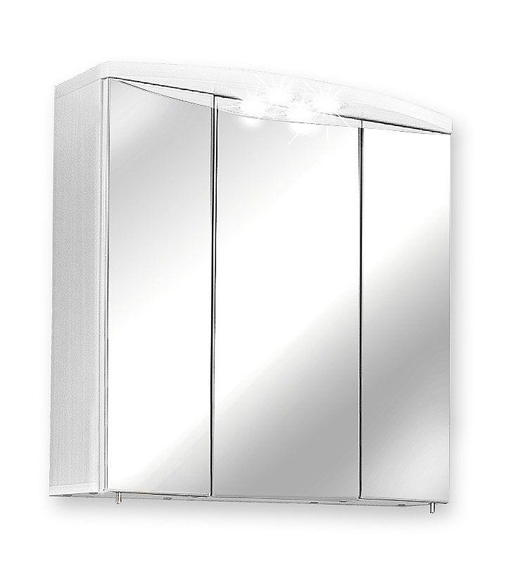 SCHILDMEYER Spiegelschrank »Verona«, Breite 67 cm Verona und PS - spiegelschrank badezimmer günstig