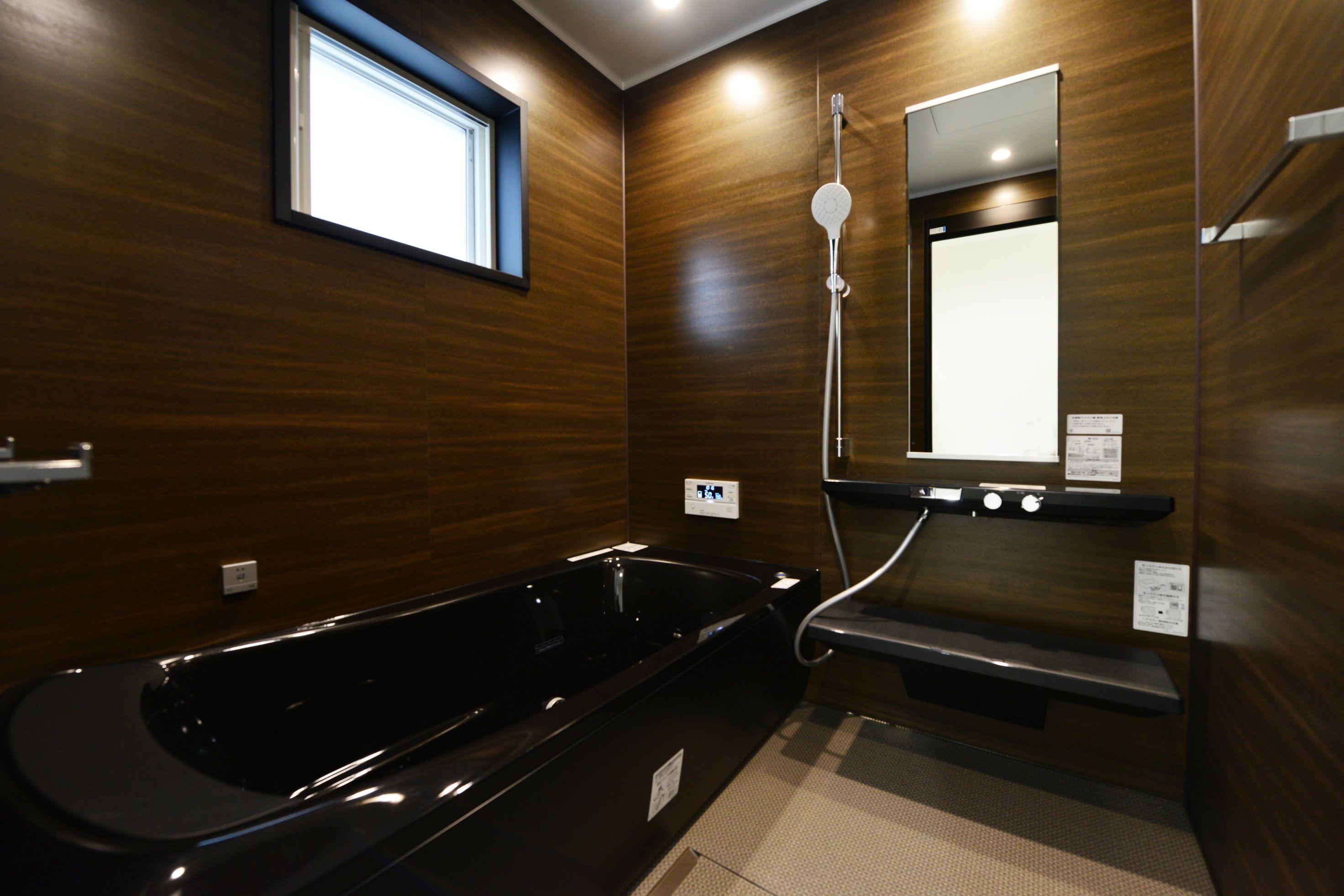 ゆっくりくつろげるお風呂 家 づくり 家 風呂