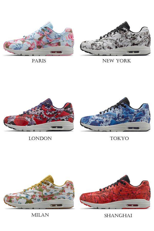dc6c2554449e84 Sneakers  Schöne Sneaker-Modelle und Trends - Bilder - Jolie.de