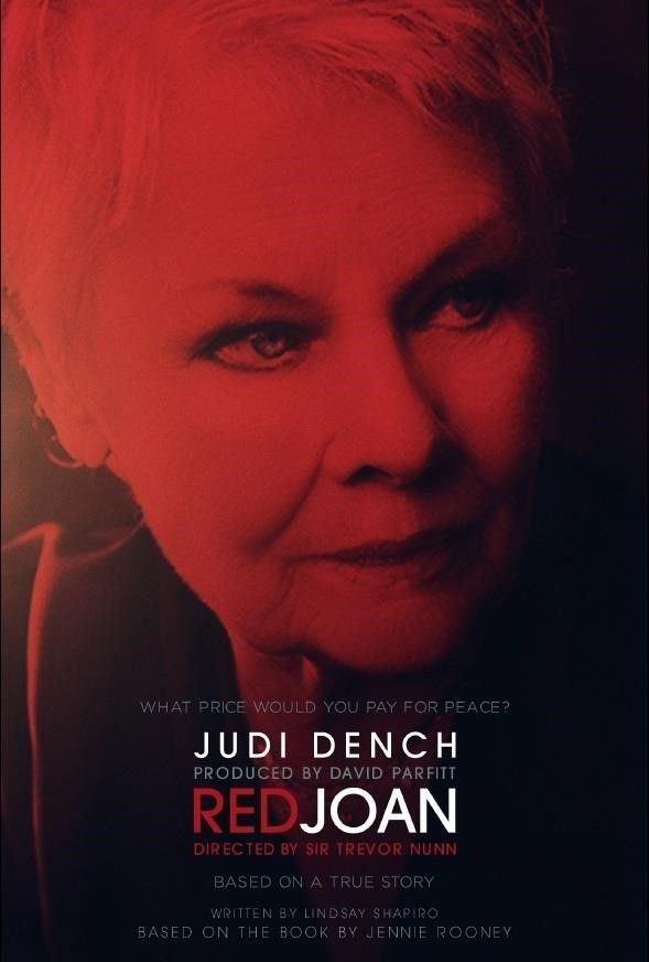 Watch Red Joan Full-Movie Streaming
