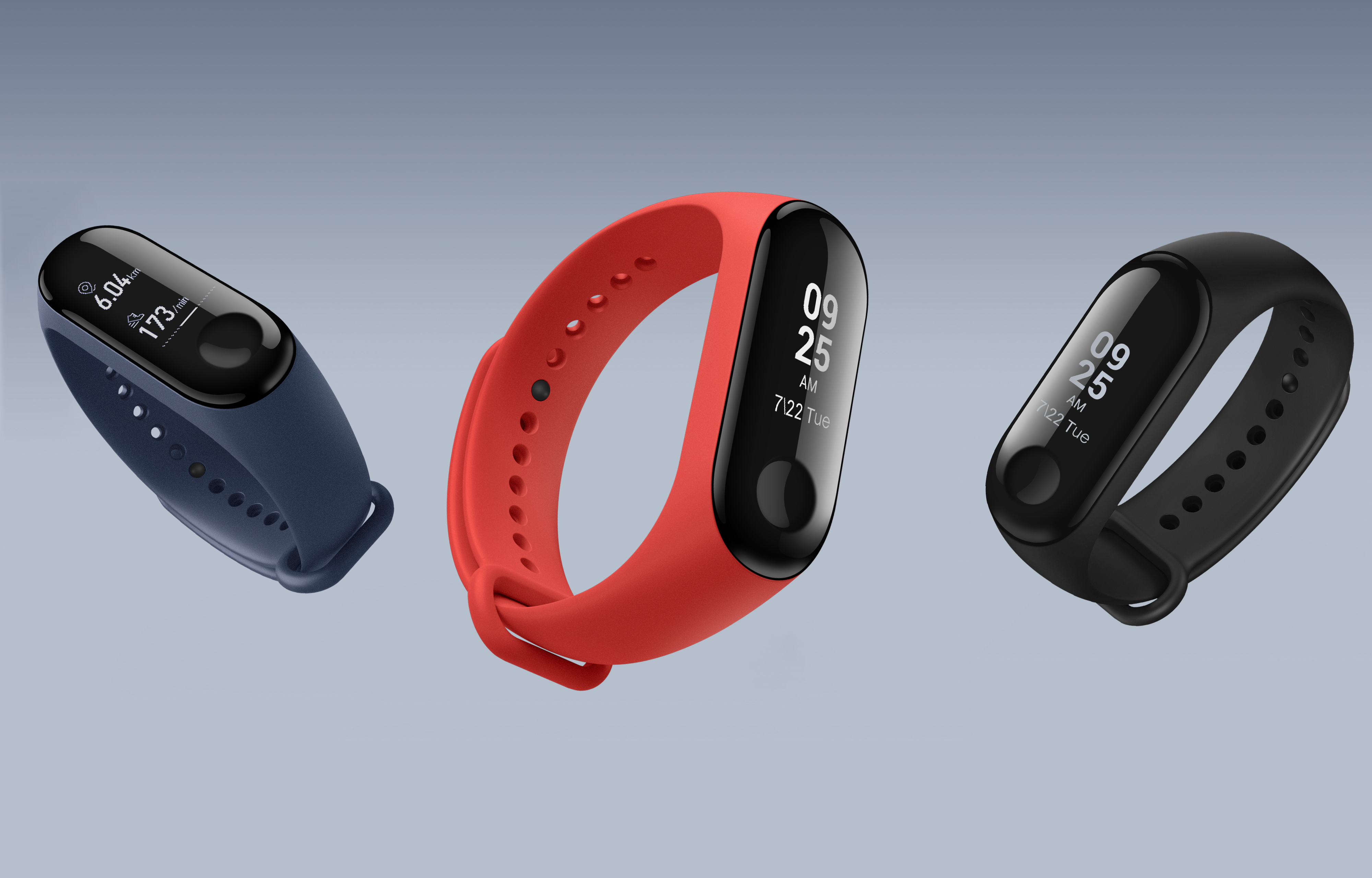 Xiaomi vient d annoncer le lancement du Mi Band 3 disponible en France pour