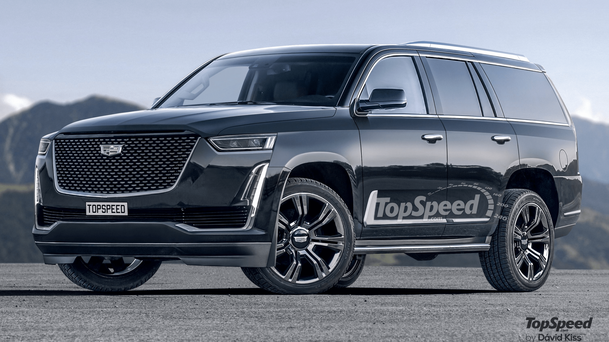 2020 Cadillac Escalade Vsport Research New
