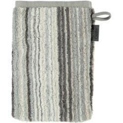Photo of Cawö Handtücher Luxury Home Multistripe 601 graphit – 37 – Waschhandschuh 16×22 cm Cawö