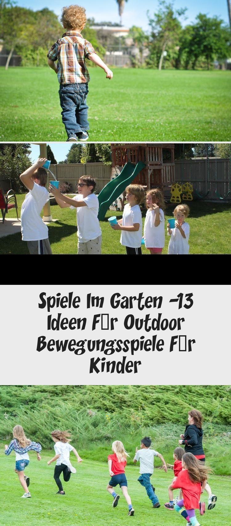 Spiele Im Garten 13 Ideen Fur Outdoor Ubungsspiele Fur Kinder Sandbox In 2020 Spiele Im Garten Outdoor Training Kinder Sandkasten