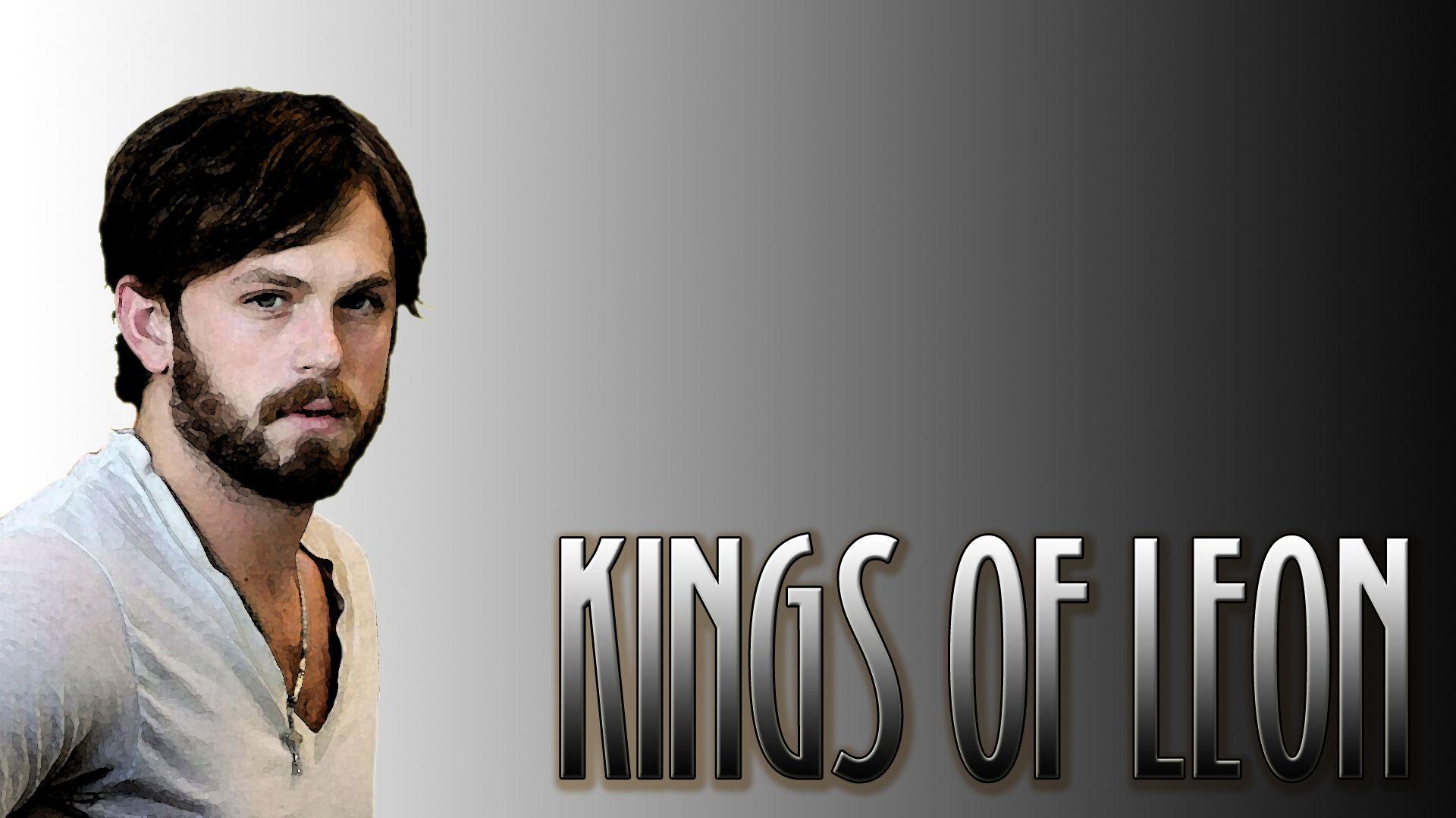 kings of leon Wallpaper HD Wallpaper