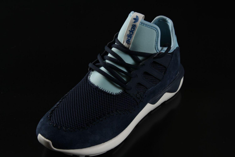 Adidas Tubular Moc Blue