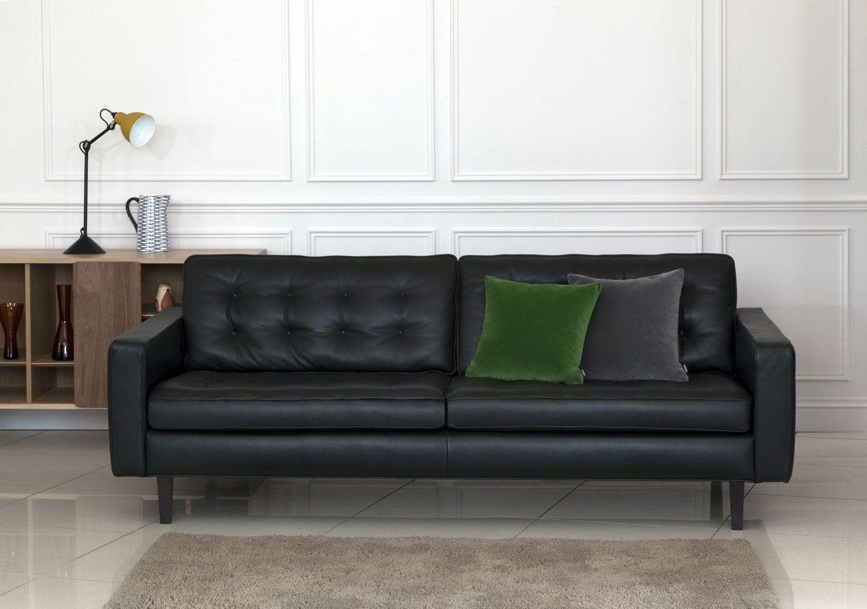 Heal's Medium Hepburn Sofa - Sofas - Sofas