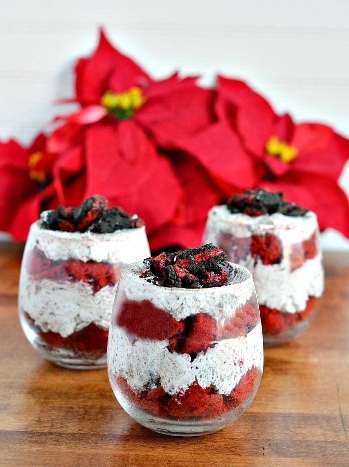 57 Easy Christmas Dessert Recipes Best Ideas For Fun Holiday Sweets Regarding Food Network