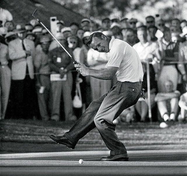 38++ Arnold palmer open golf information