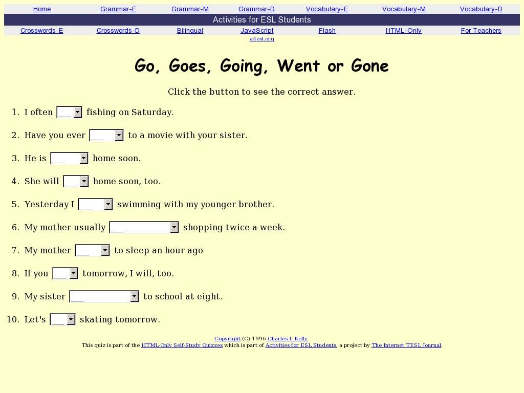 Pin By Star 5 On Verb Resources