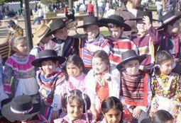 Materiales didácticos para el jardín de infantes - Educación Infantil