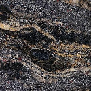 Black Granite Countertops Colors