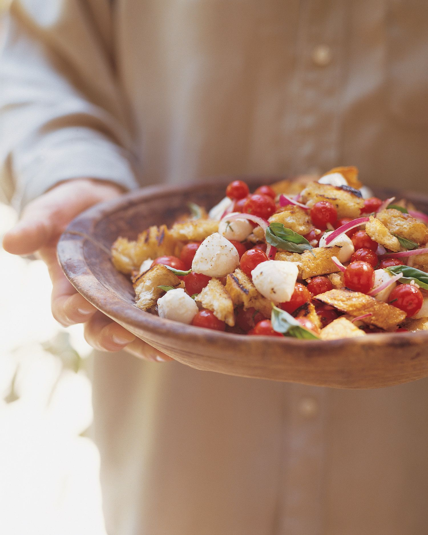 Cucina Povera Salad Tuscan Recipes That Will Transport You To Chianti Salads Food