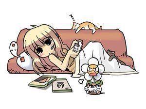Girl Gamer Cute Random Awesome Lazy Gamer Pics Gamer Girl Anime