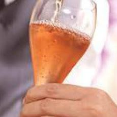 Pink Bubbly Ginger Punch