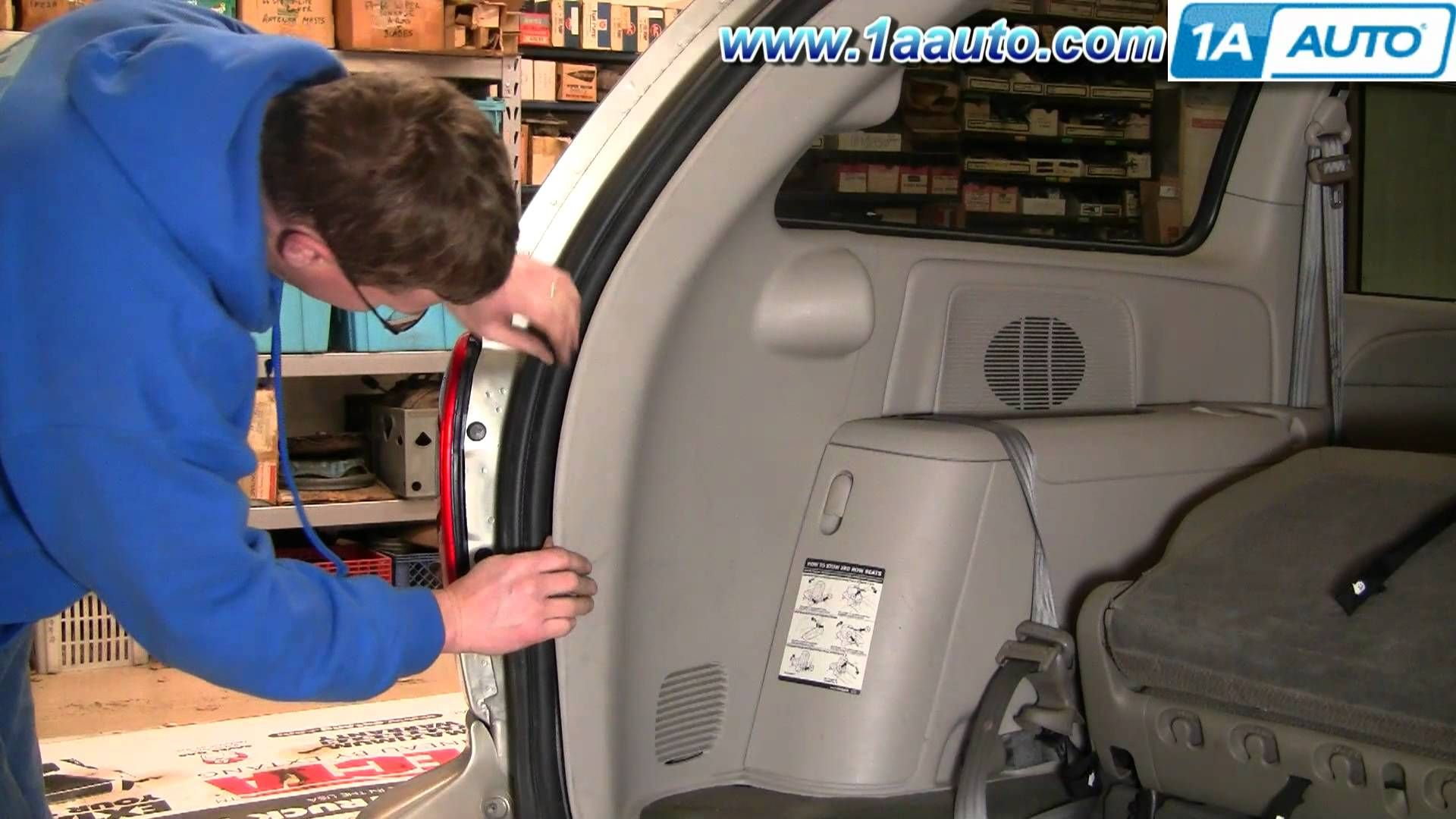 How to install replace rear power vent window motor chrysler dodge how to install replace rear power vent window motor chrysler dodge carav fandeluxe Image collections