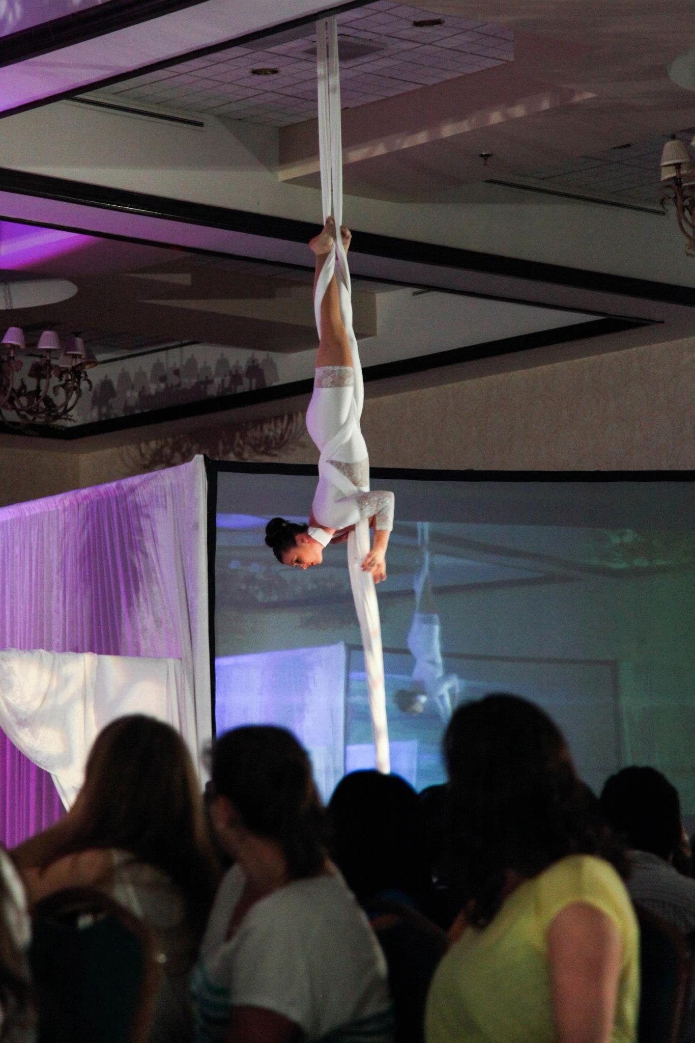 pole dancing lessons atlanta
