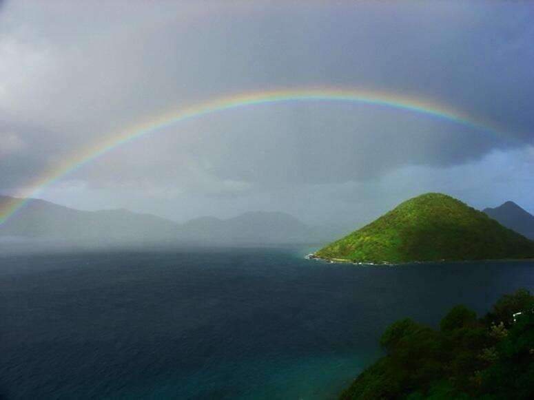 St. John, US Virgin Islands, Tropical Vacation