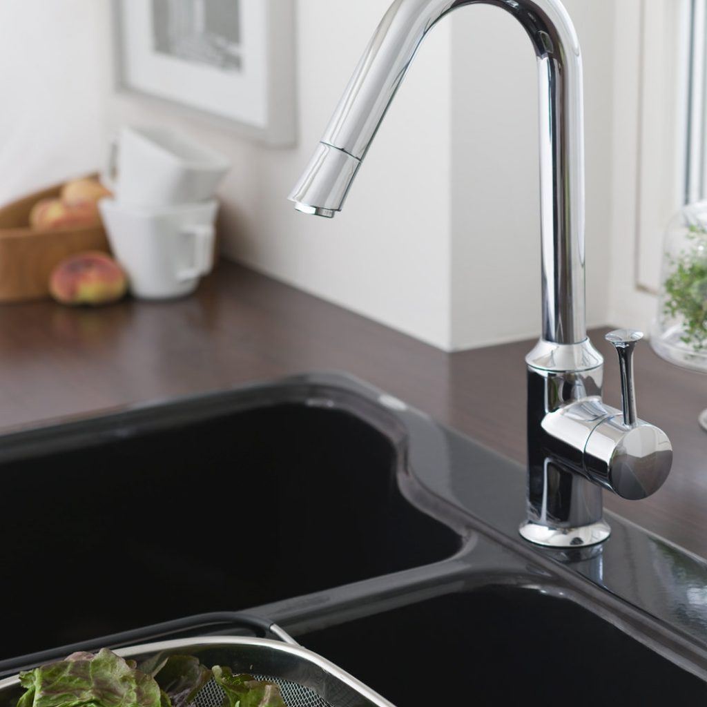 Top 10 Kitchen Sink Faucets   http://latulu.info/feed/   Pinterest ...