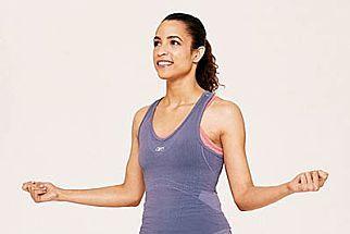 30minute strength program  boot camp workout vertical