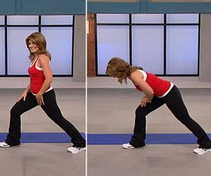 stretching for walkers beginner stretches  top workout
