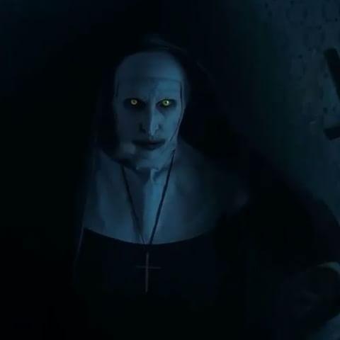Valek - Conjuring 2 | Valek from conjuring 2 | Pinterest ...