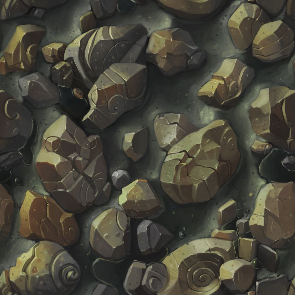 how to make a bumpy texture
