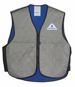 Hyperkewl Evaporative Cooling Vest For Kids Sports Vest Vest