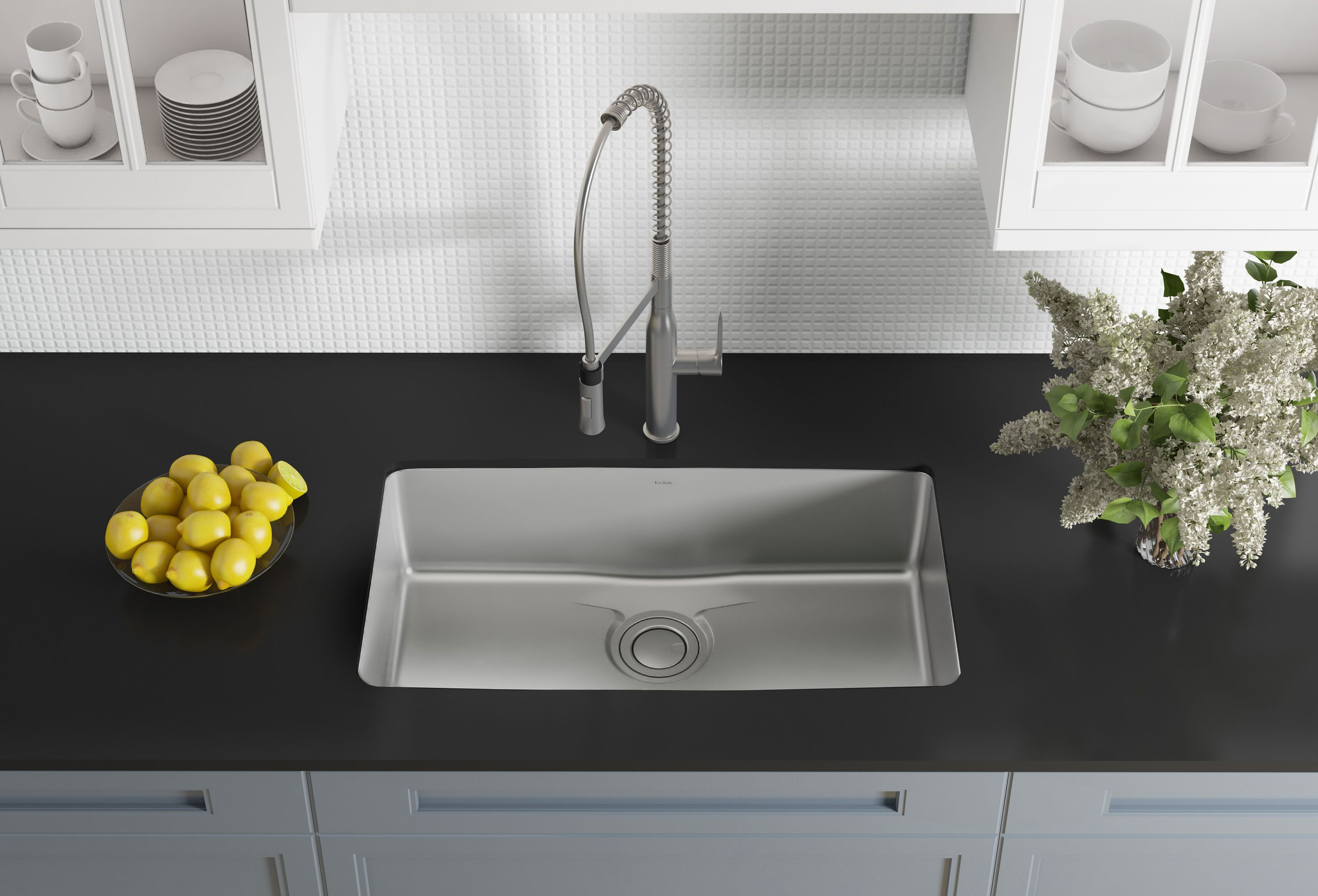 The Dex Sink Will Be The Most Hardworking Fixture In Your Kitchen