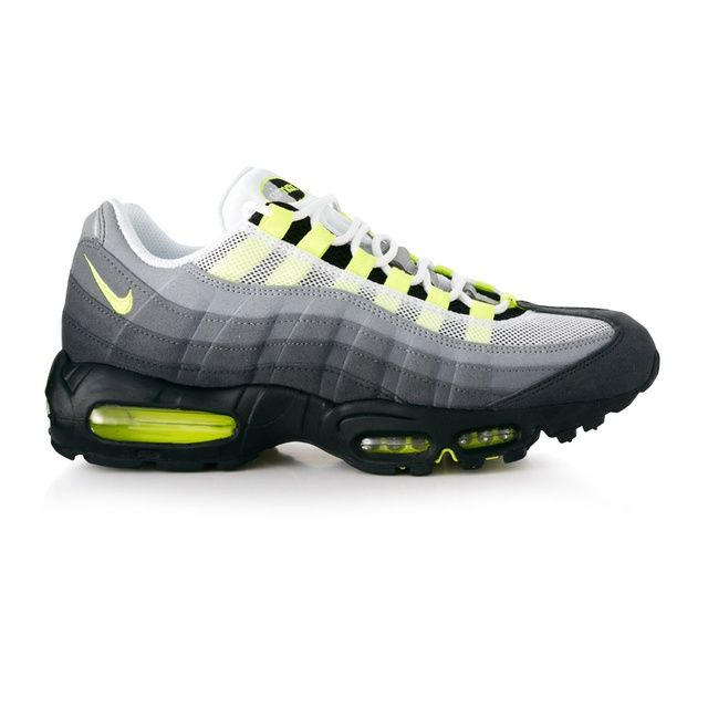 online store 2146e c709d Nike Air Max 95. This shoe has alluded me 3 retros now!