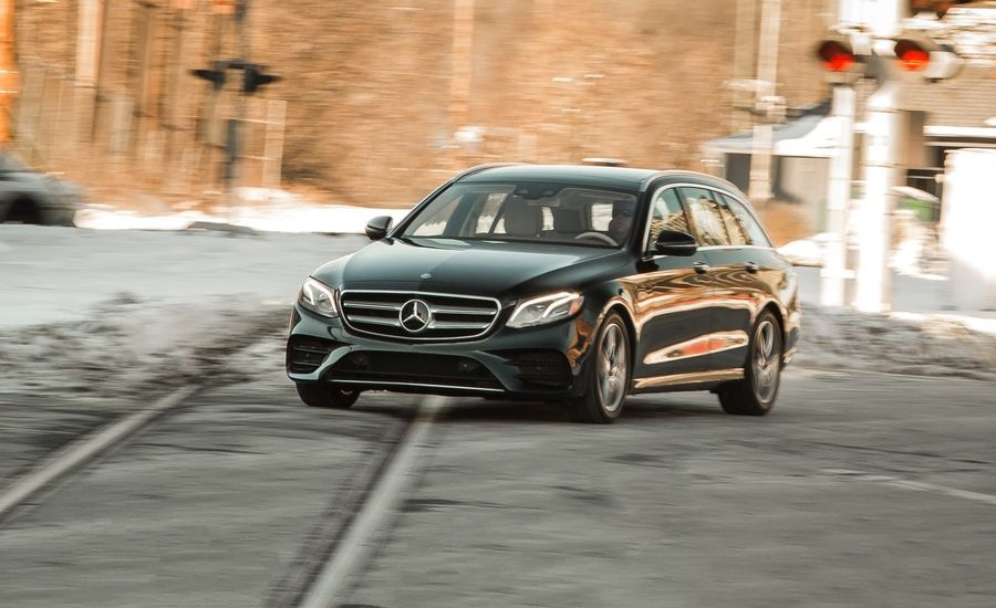 2021 Mercedes Benz E Class Wagon Review Pricing And Specs Benz E Class Mercedes Benz Benz