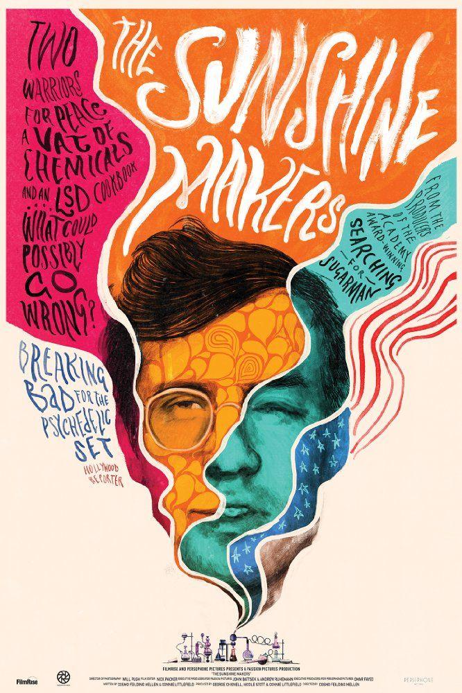 The Sunshine Makers(2015)