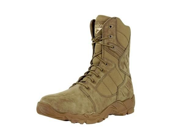 Condor Richards Zip Coyote Tactical Boots Vermont S Barre Army Navy Store Tactical Boots Boots Work Boots