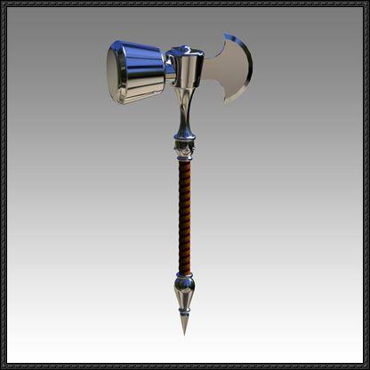 marvel comics ultimate avengers thor 39 s hammer mjolnir