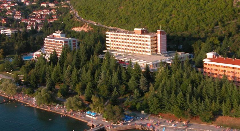 Hotel Metropol Metropol Lake Resort Ohrid Hotel Metropol Metropol Lake Resort Is Located Between The Shore Of Lake Ohrid An Lake Resort National Parks Park