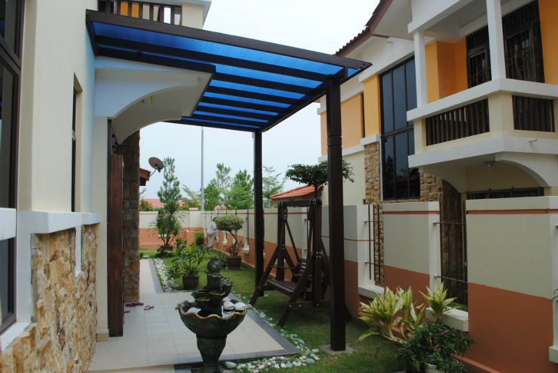 Roof Top Designs In Malaysia Google Search Architecture Outdoor Structures Outdoor Decor