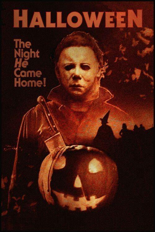 Game halloween movie