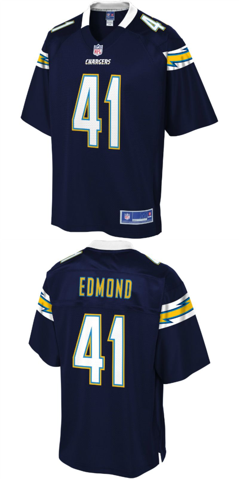 Up To 70 Off Marcus Edmond Los Angeles Chargers Nfl Pro Line Player Jersey Navy Jpg Los Angeles Charg Chargers Football Los Angeles Chargers Football Shirts