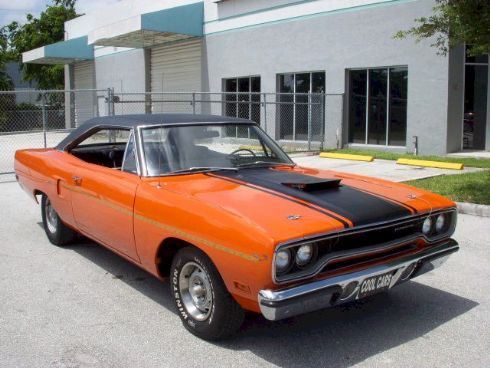 1970 Plymouth ROAD RUNNER Low Storage Rates and Great Move-In Specials! Look no …