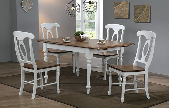 Winners Only Pacifica Dining Collection Kitchen Sets 5 Piece Set Room