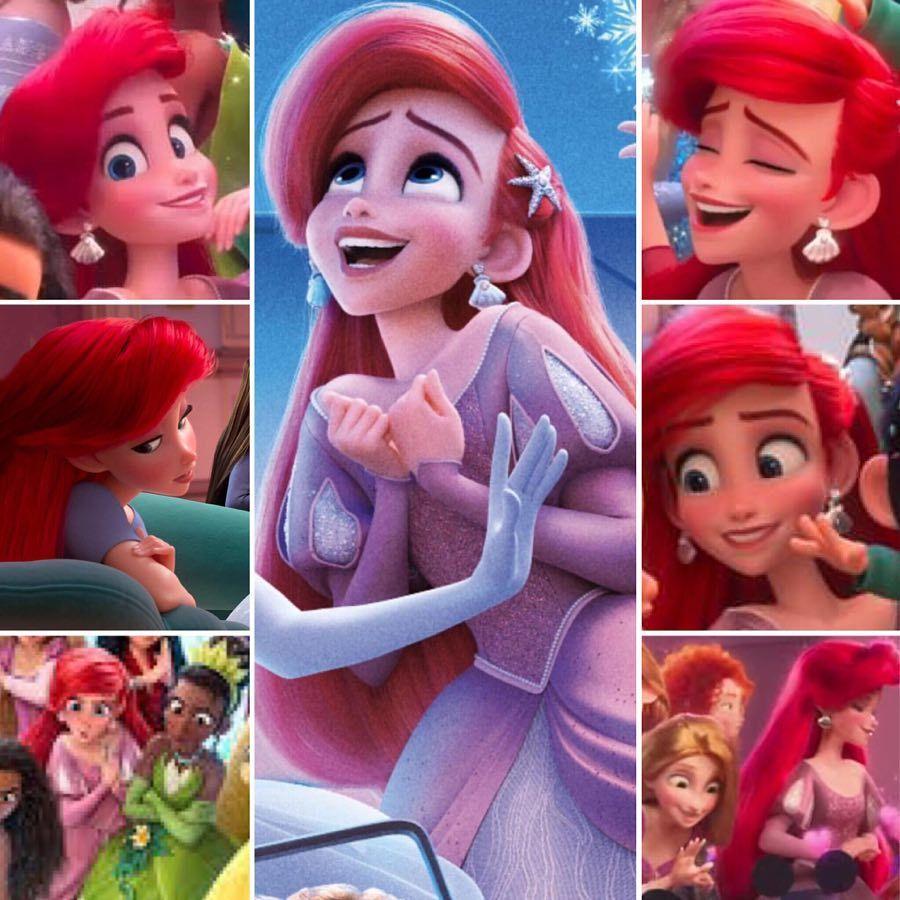 In one week, Ariel's gonna Wreck It! It's the final ...