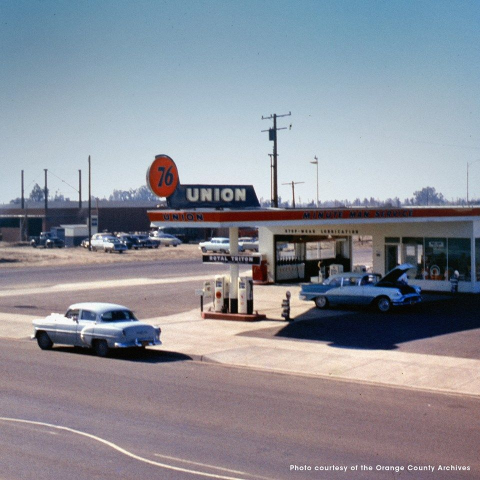 Pin by Nick Cucco on Vintage Service Stations Garden
