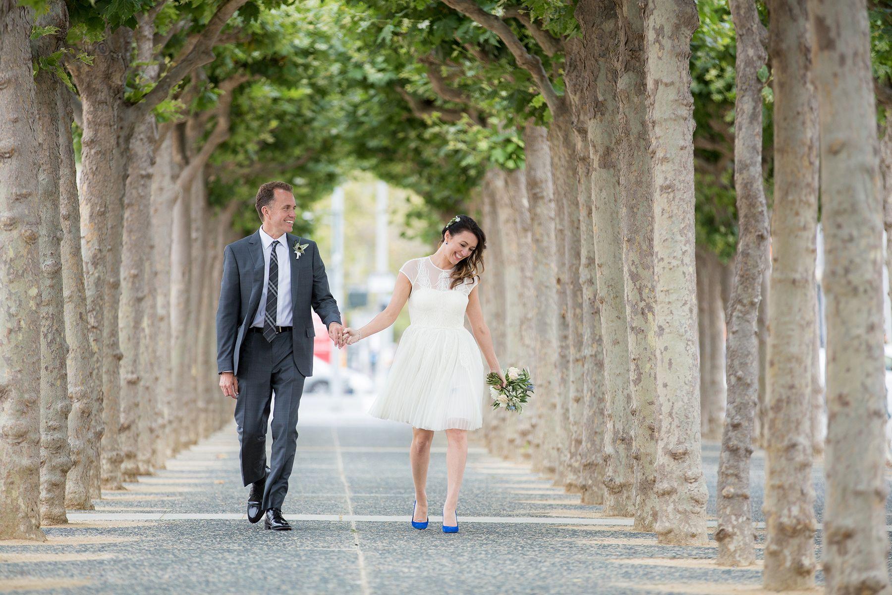 Sarah And Troy S Sf City Hall Wedding T J Salsman Photography Napa Valley Elopement Portrait Photographer Sanfrancisco