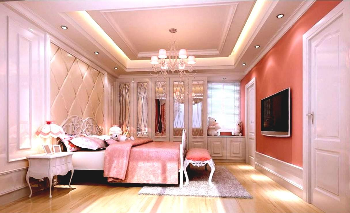 Pop Flowers Design Without Down Ceiling Home Combo Gallery ...