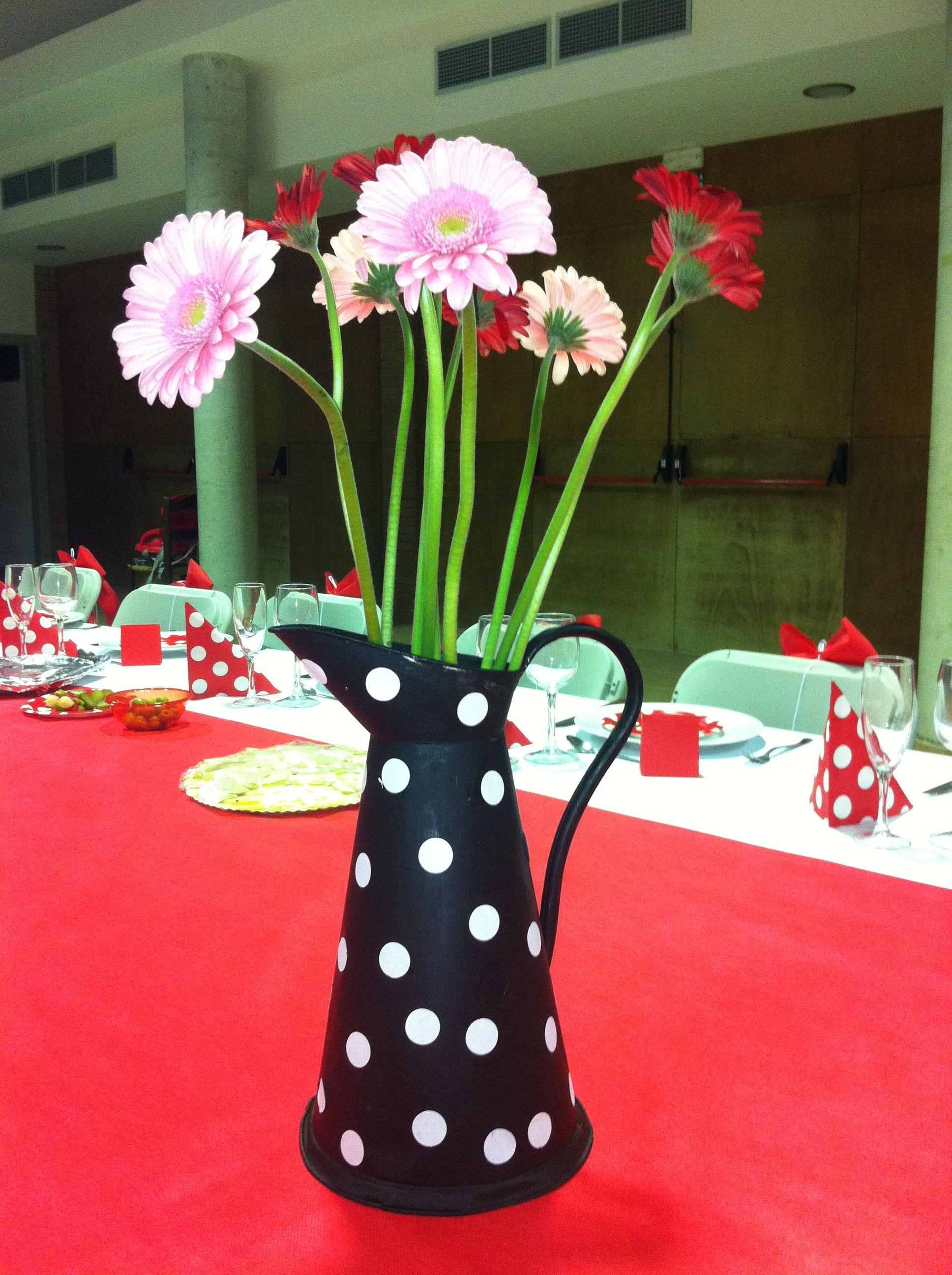 Küchendesign rot und weiß pin von k bert auf red and white polka dot table setting for my