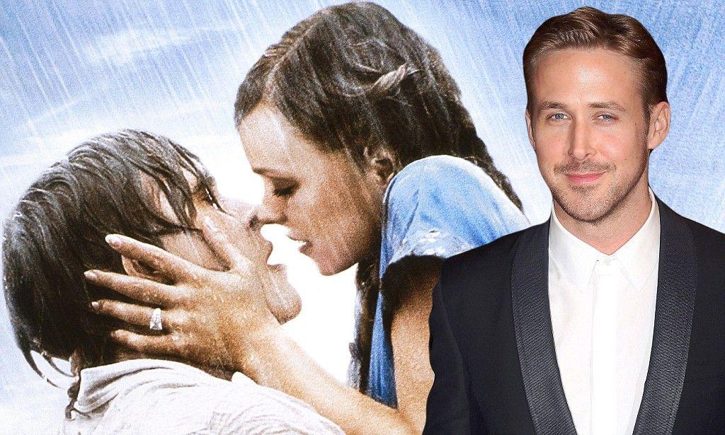 Ryan Gosling Rachel McAdams Fought Filming The Notebook